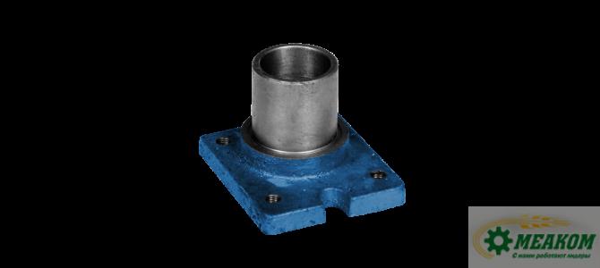 Корпус КДМ 1044 ведомого вариатора вентилятора