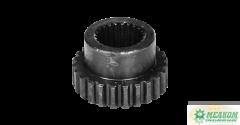 Полумуфта 3518020-46133 предохранительной муфты(вал гидромотора)