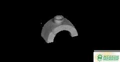Полуподшипник 3518050-10009 луча мотовила(верхний)