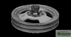 Шкив отбойного битера 54-2-82Б