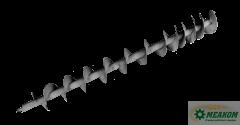 Шнек РСМ-10 01 47 020 наклонный бункера ДОН 1500А