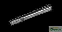 Вал РСМ-10.08.01.625 ведущего вариатора мотовила