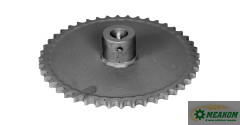 Звездочка РСМ-10.01.50.680-01 вала зернового элеватора (z=40 t=19,05)