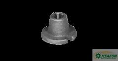 Фланец КДМ 6437 механизма предохранительного