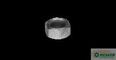 Гайка ЖХН-03.605 рычага привода ножа(высокая)