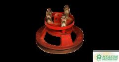 Механизм РСМ-10.14.02.040 предохранительный шнека половы