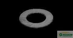 Накладка КЗР 0313003 фрикционная(250-152-4)