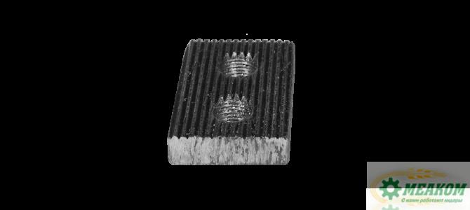 Пластина 3518050-141057 прижимная рычага МКШ
