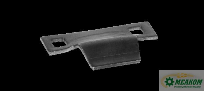 Прижим ножа режущего аппарата Р 230.00.003