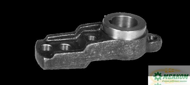 Рычаг 3518050-16612 МКШ нового образца (d=49,5 мм)