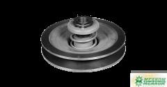 Шкив РСМ-10Б.01.03.160 вариатора вентилятора ДОН-1500Б в сборе