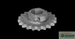 Звездочка 3518060-18440 верхнего вала наклонной камеры(z=20 t=25,4)